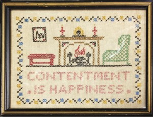 contentment_is_happiness