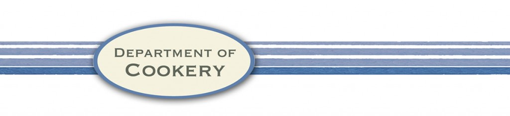 department_of_cookery