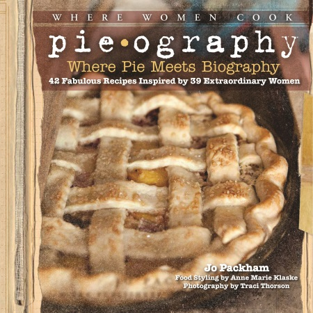 pieography