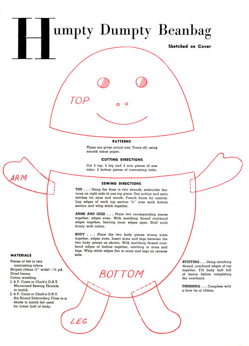 Humpty-Dumpty-Beanbag-Instr