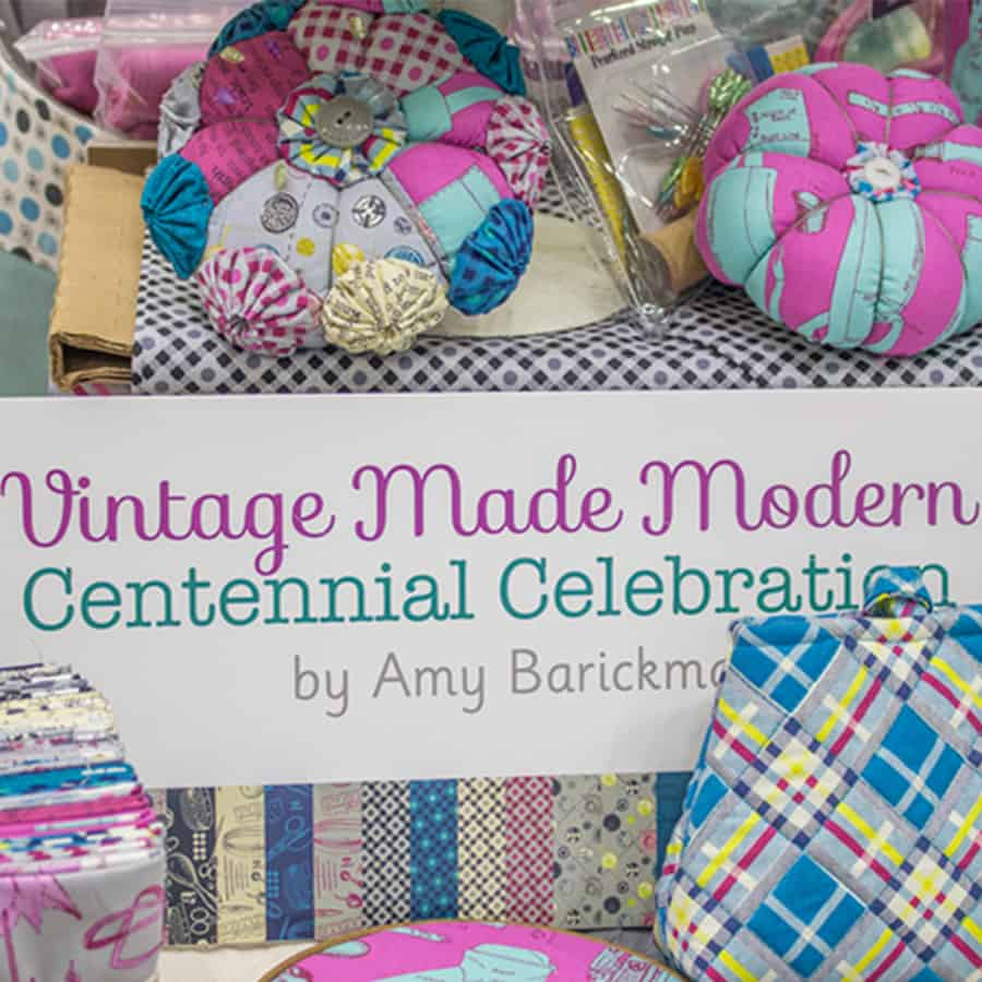Centennial Celebration fabric