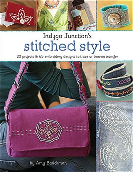 Stitched Style