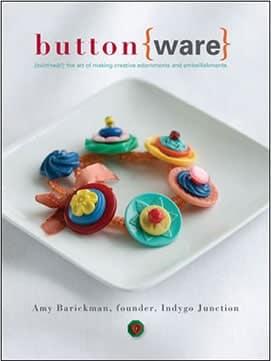 Buttonware Book
