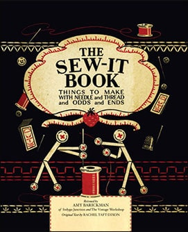The Sew It Book