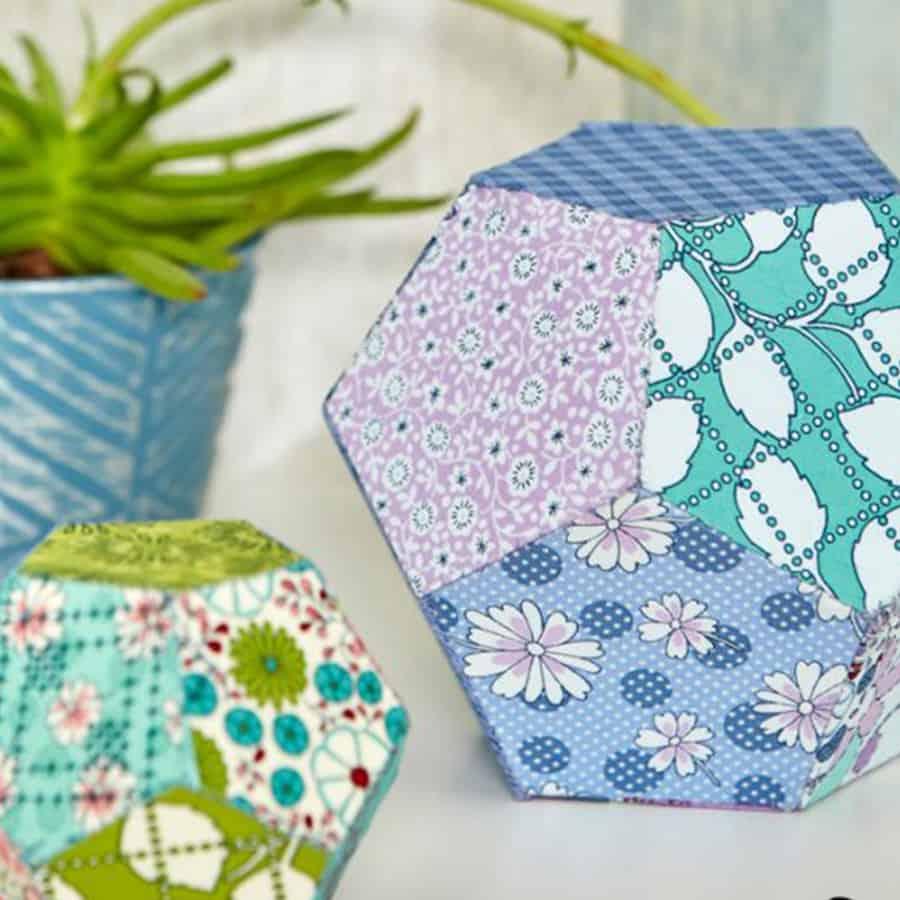 Stitcher's Garden Fabric Debut at Quilt Market