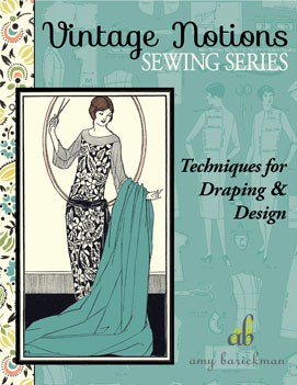 Techniques for Draping & Designing
