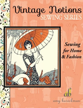 Sewing for Home & Fashion