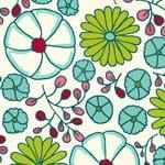 Vintage Made Modern- Stitcher's Garden by Amy Barickman
