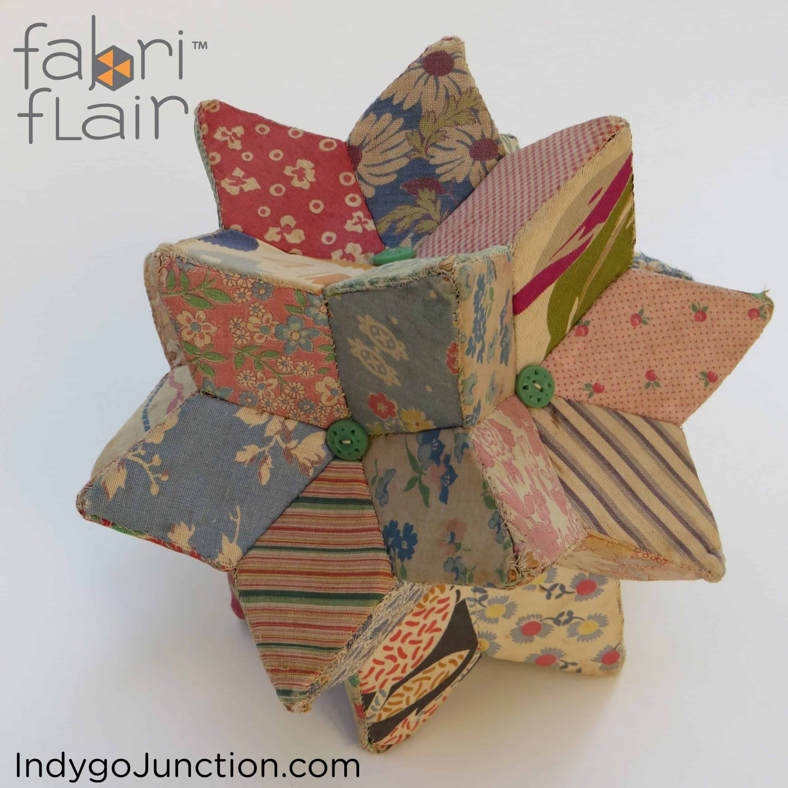Vintage Made Modern – Fabriflair!
