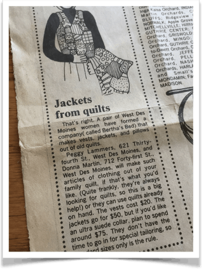 quilted-jacket-newspaper