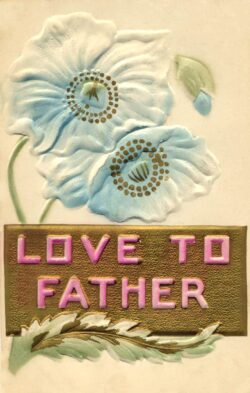 Fathers Day Free Image