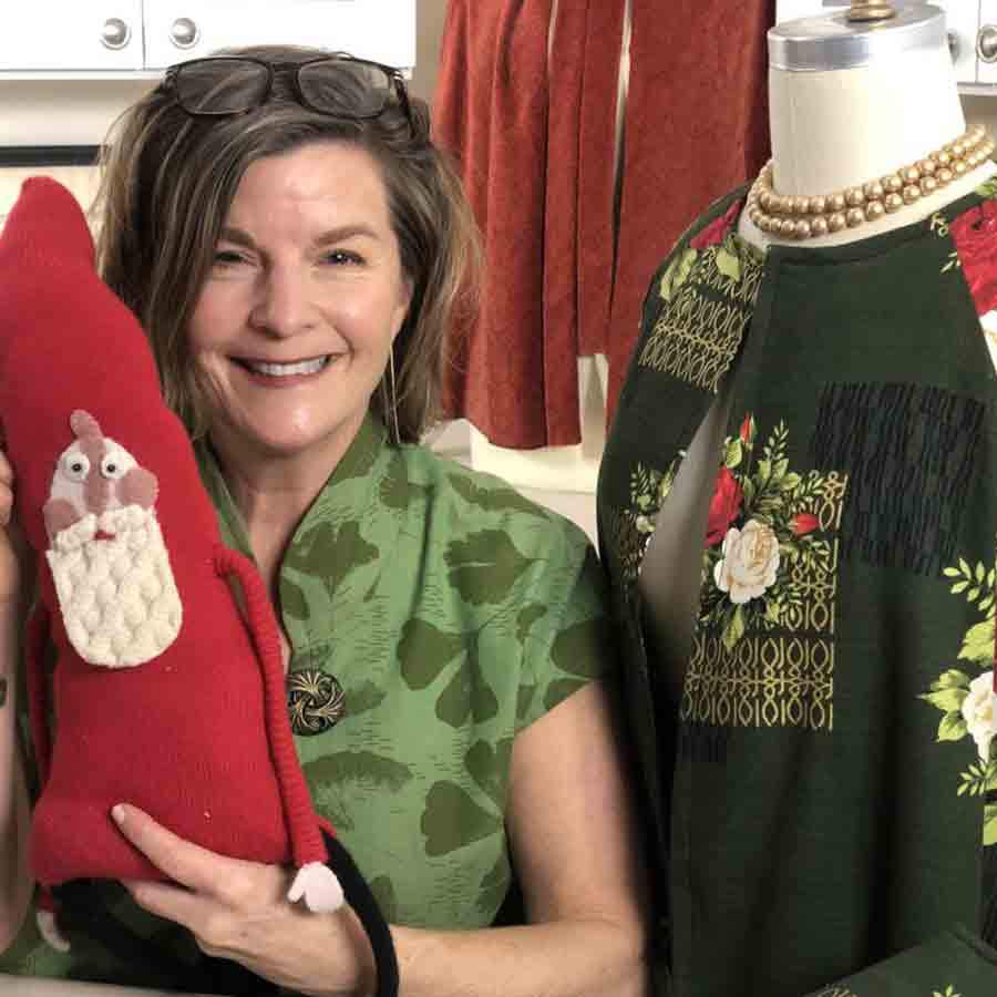 Christmas Inspiration for Merry Making- A VMM Video!