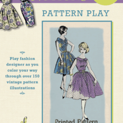 Pattern Play front cover