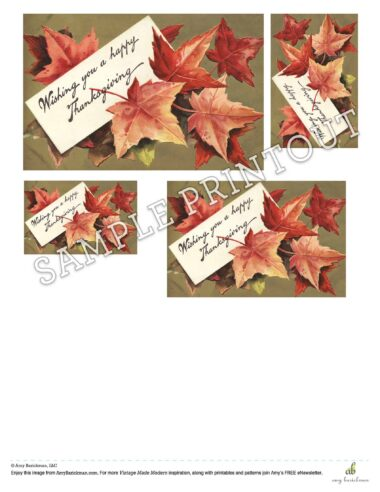 Sample Thanksgiving Wishes download