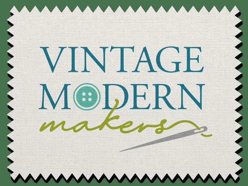 Vintage Modern Makers