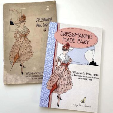 Dressmaking Made Easy old and new