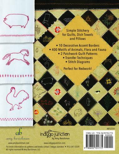 back cover of For Art Motifs