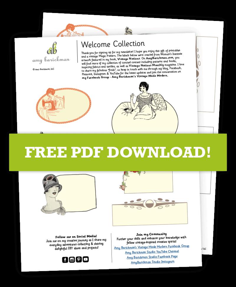 Free PDF Download