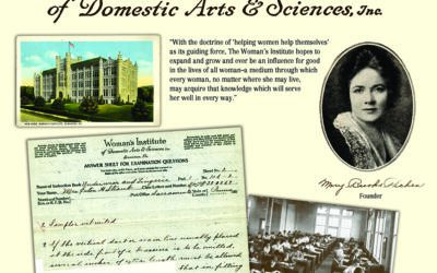 Women's History Month – Mary Brooks Picken