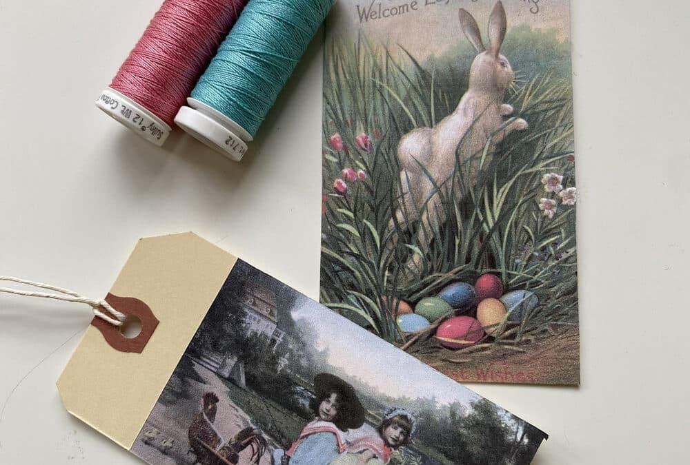 Easy DIY Inspiration for Easter