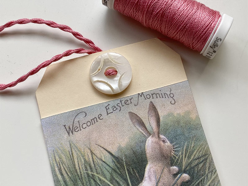 Welcome Easter Morning