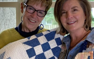 From Quilt to Clothing