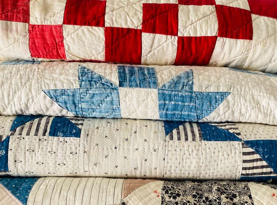 Join Me at the Quilt Festival