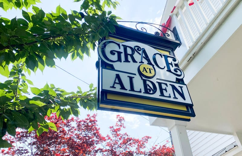 Grace in Alden