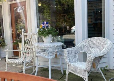 Storefront - Grace at Alden