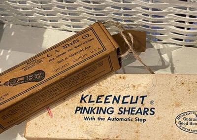 Kleencut Pinking Shears