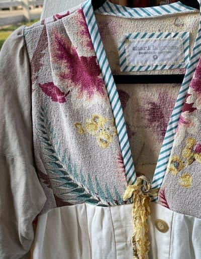 Garment by Shari B. Green
